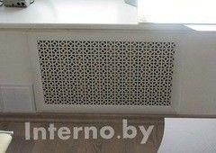 Экран для радиаторов Interno.by Решетка 7