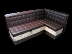 Кухонный уголок, диван Виктория Мебель Габо ск 1605