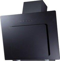 Вытяжка кухонная Вытяжка кухонная Backer AH60E-L6 BLACK GLASS