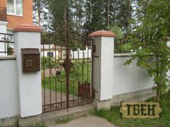 Забор Твен Калитка ВК-17