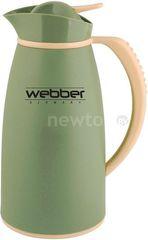 Webber Кувшин-термос Webber 31004/13S 1л зеленый