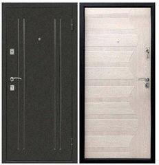 Входная дверь Входная дверь Магна МД-75 (беленый дуб)