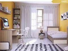 Детская комната Детская комната Анрэкс Light д