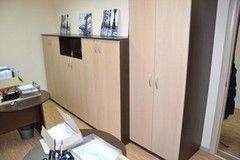 Шкаф офисный VMM Krynichka Пример 221