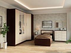 Спальня Дисави Фиеста 1