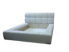 Кровать Soft Style Модель 5