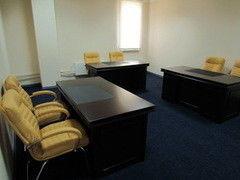 Стол офисный Антарес-Дисконт Пример 89