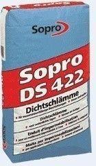 Гидроизоляция Гидроизоляция Sopro DS 422