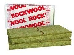 Звукоизоляция Звукоизоляция Rockwool Frontrock Max E (100 мм)