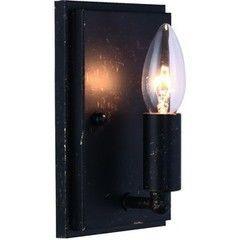 Настенный светильник Divinare Genova 8011/03 AP-1
