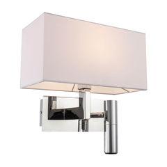 Настенный светильник Omnilux Citulo OML-62201-02