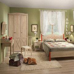 Спальня Глазовская мебельная фабрика Adele 03