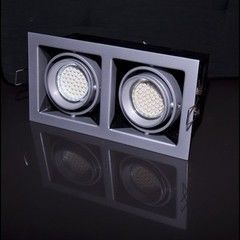 Встраиваемый светильник Imex IL.0006.0002