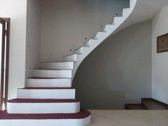 Лестница из бетона Луч надежды - 3 Вариант 1