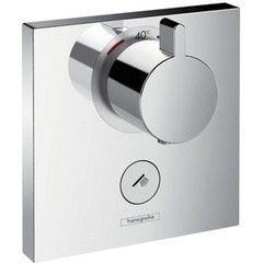 Смеситель Смеситель Hansgrohe Shower Select Highflow 15761000