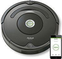 Пылесос Пылесос iRobot Roomba 676