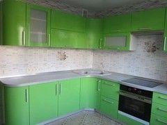 Кухня Кухня SVMebel Вариант 18