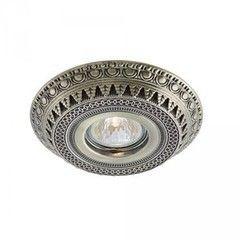 Встраиваемый светильник L'arte Luce Bergamo L12851.86