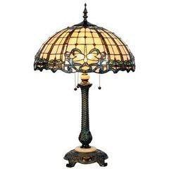 Настольный светильник Clayre & Eef 5LL-5298