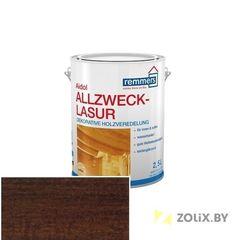 Защитный состав Защитный состав Remmers Allzweck-Lasur (palisander) 0,75л