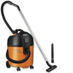 Промышленный пылесос AEG AP 250 ECP