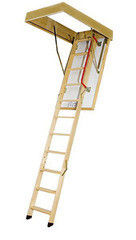 Чердачная лестница Чердачная лестница Fakro LTK Thermo 70х120/2.8