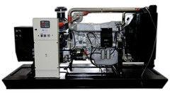 Генератор Дизельный генератор KJ Power KJS360 261кВт открытого типа