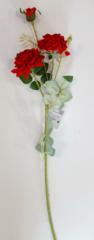 Orlix Ветка розы 06-138-V