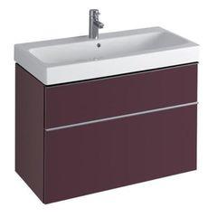Мебель для ванной комнаты Keramag Icon (840391)