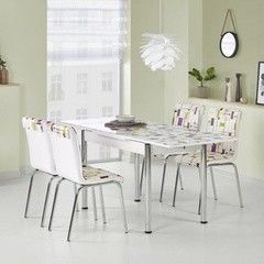 Обеденный стол Обеденный стол Halmar Stanbul 1