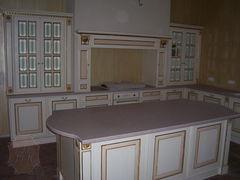 Кухня Кухня МебельВБН Пример 55