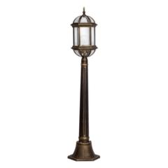 Уличное освещение MW-Light Плимут 816040501