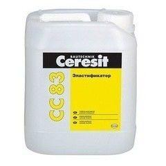 Защита и ремонт бетона Ceresit CC 83 (5 л)