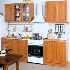 Кухня Кухня БелДрев Виктория (вариант 1)