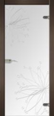 Стеклянная дверь Dariano Элита (стекло прозрачное)