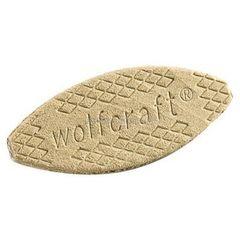 Столярный и слесарный инструмент Wolfcraft Ламели деревянные Wolfcraft (wlf-2949000)