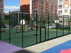 Забор Забор Grand Line Панельные ограждения для спортивных площадок