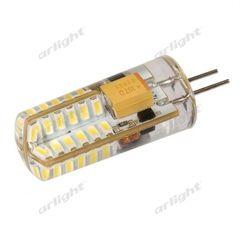 Лампа Лампа Arlight AR-G4-1338DS-2W-12V White