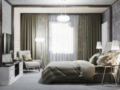Дизайн квартир и коттеджей PuzzleHome Вариант 16
