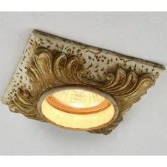 Встраиваемый светильник Arte Lamp A5262PL-1WC