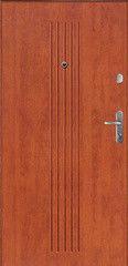 Входная дверь Входная дверь Gerda Prestige WX10