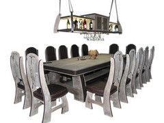 Обеденный стол Обеденный стол Orvietto Стол ST101