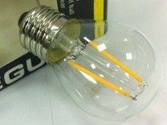 Лампа Лампа LBT Шар 2W G45 E27 2600K 220-240V 60378