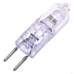 Лампа Лампа Osram HALOSTAR ST 20 W 12 V G4
