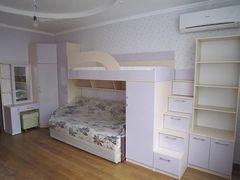 Детская комната Детская комната FantasticMebel Пример 291