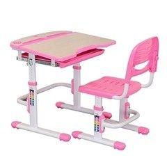 Детский стол Sundays С306 Pink