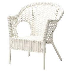 Кресло из ротанга IKEA Финнторп 403.836.95