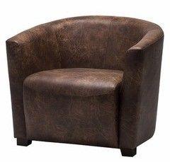 Кресло Кресло Мебельная компания «Правильный вектор» Гавана