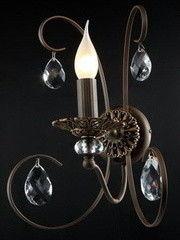 Настенный светильник Maytoni Elegant 12 ARM280-01-R
