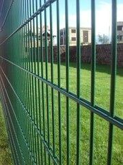 Забор Забор ТЕХНА 2D-ограждение для спортивных площадок
